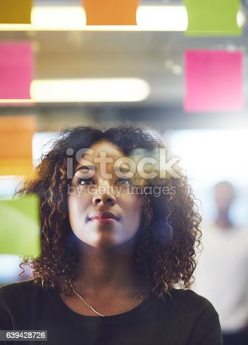 639428672istockphoto Sometimes the answer is right in front of you 639428726