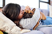 istock Sometimes the smallest things take up the most space in your heart 1282954895
