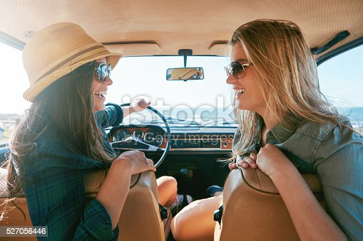 907987862 istock photo Sometimes you just need to drive 527056446