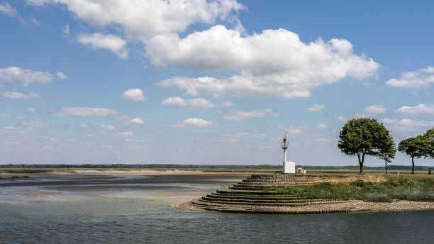 Baie de Somme Baie de Somme somme stock pictures, royalty-free photos & images