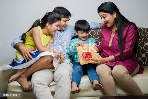 Family, looking, happiness, Indian, Love, Bonding