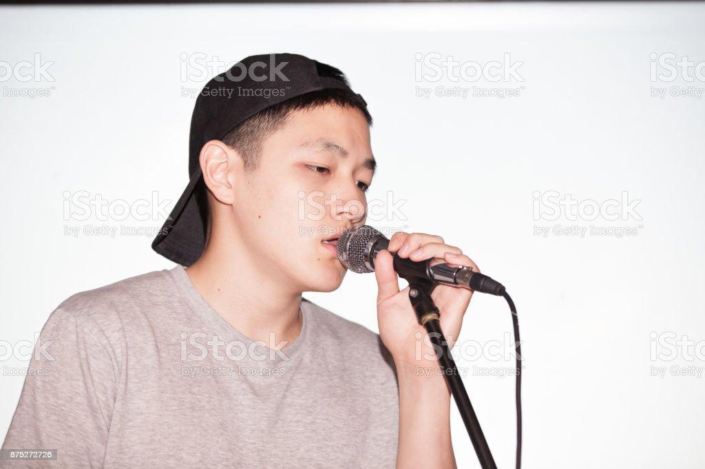 Songs - Music stock photo
