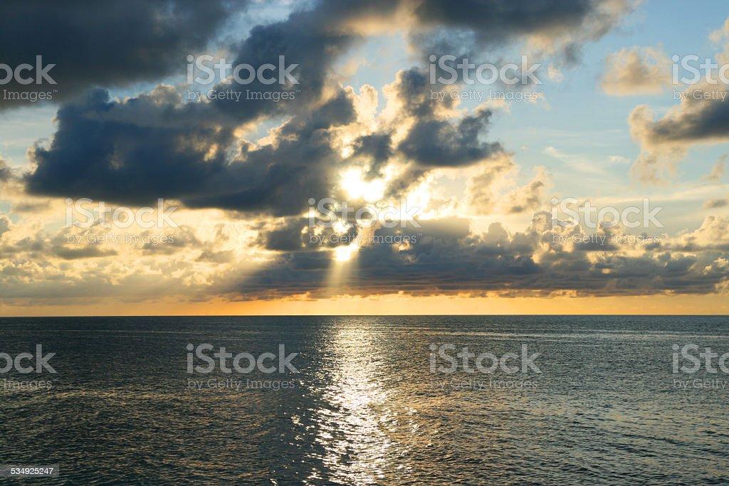 Sunset Key West – Foto