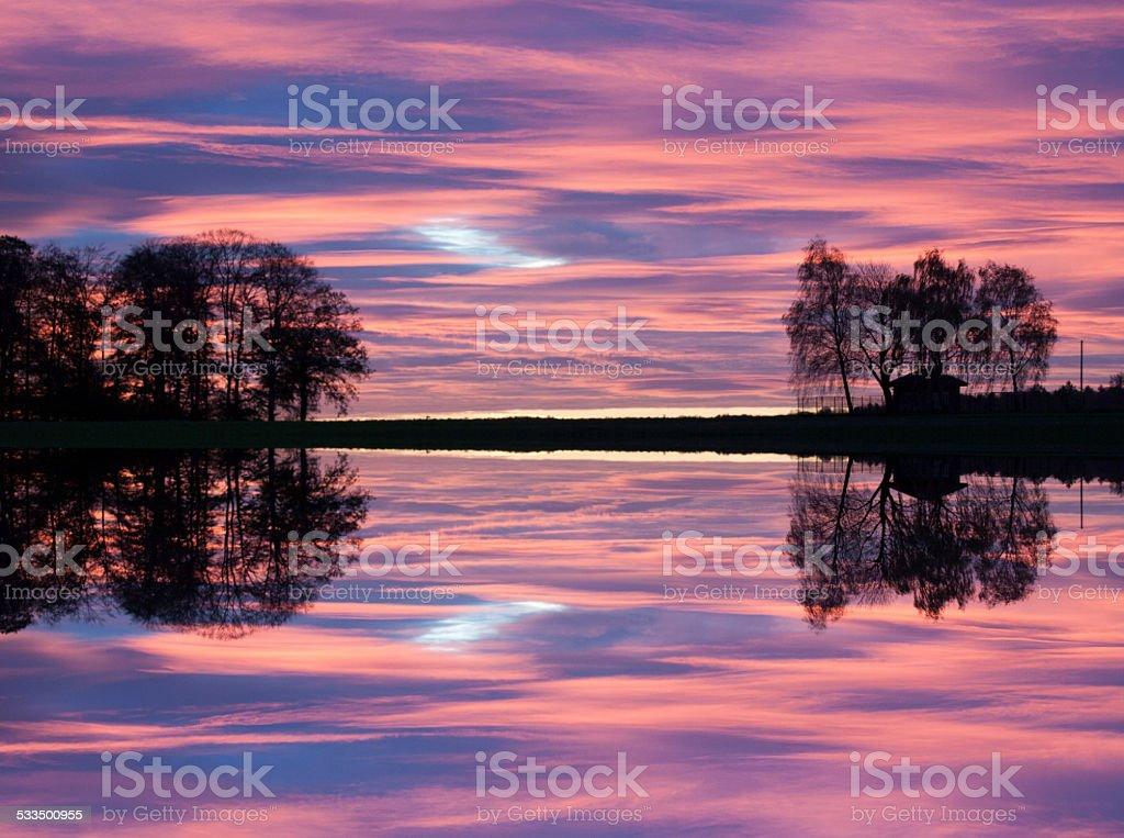 Sunset – Foto