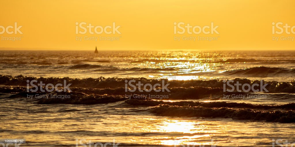 Raummotive am Meer – Foto