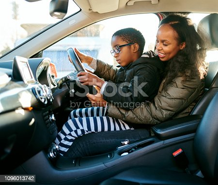 istock Soon your feet will reach the pedals 1096013742
