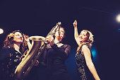 The Jazz Concert
