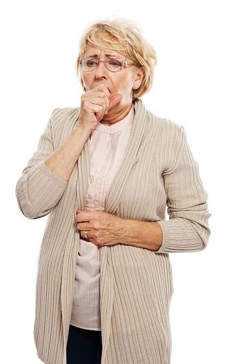 Sore Throat Stock Photo - Download Image Now
