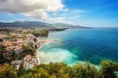 Sorrento and the Amalfi Coast