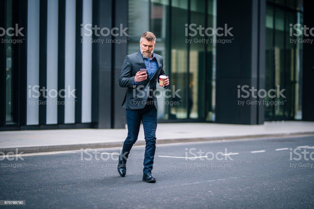 Sorry, I'm gonna be late stock photo