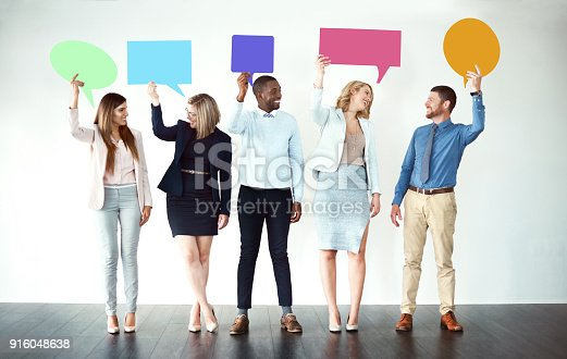 istock Sorry what did you say? 916048638