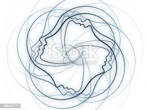istock Soul Geometry Background 186404771