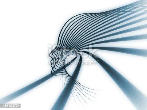 istock Soul Geometry Background 186404774