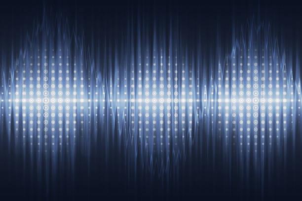 Sound Vision XL stock photo