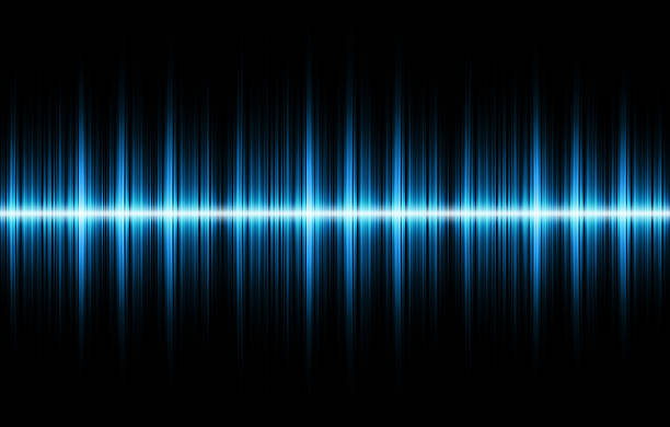 Acoustic Sound Waves : Royalty free sound wave pictures images and stock photos