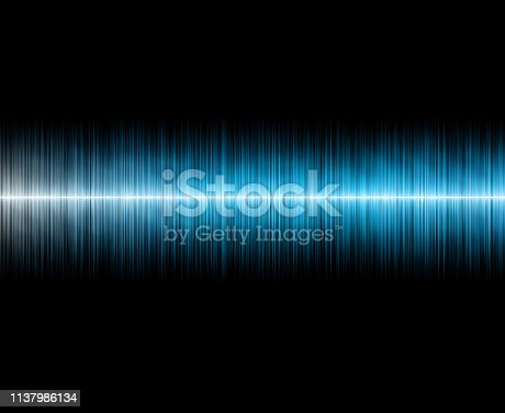 istock Soundwave backgrounds 1137986134