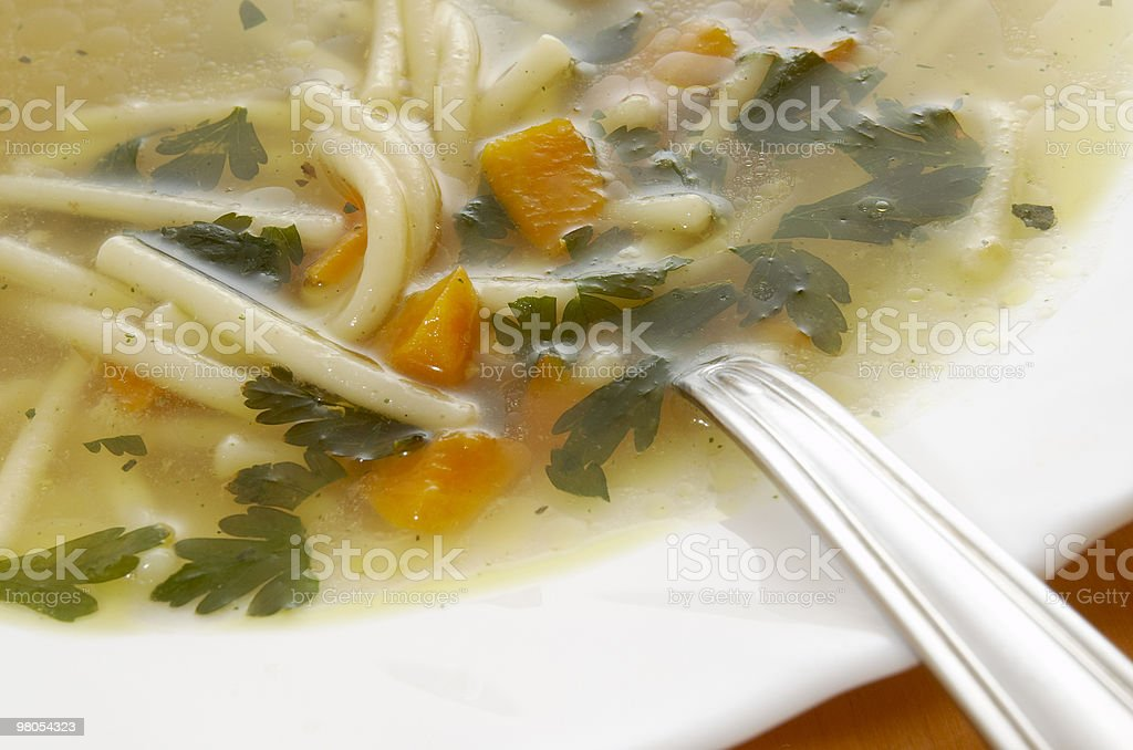 soup food meal royalty-free stock photo