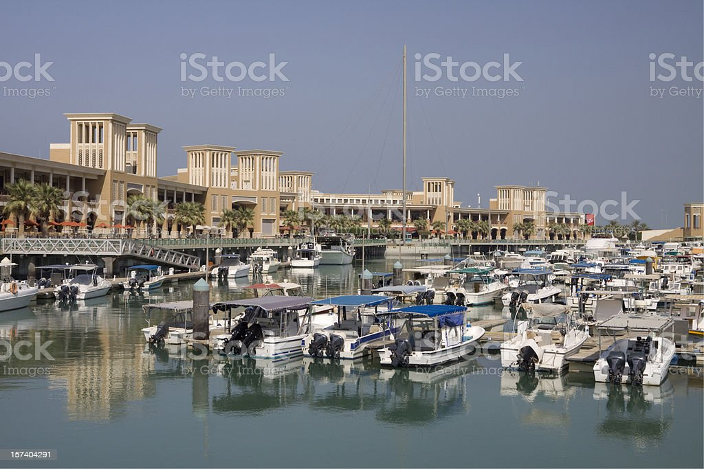 Souq Sharq royalty-free stock photo