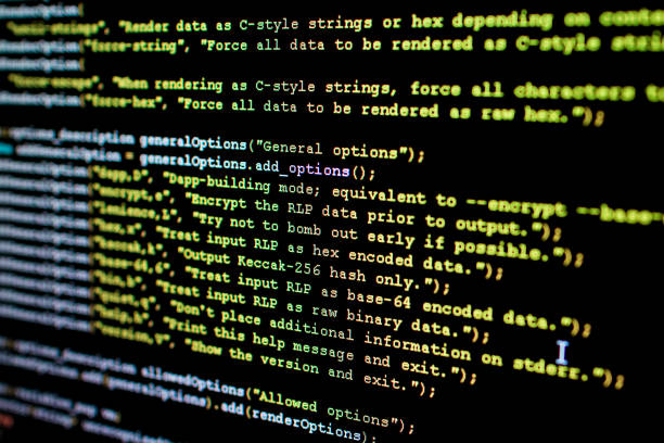 Best Source Code Stock Photos, Pictures & Royalty-Free Images - iStock