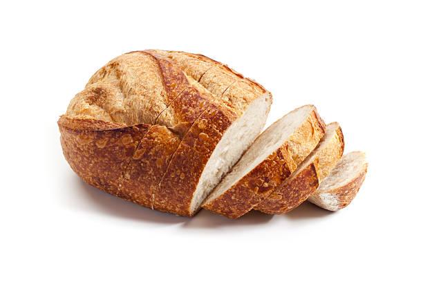 Sourdough Bread stock photo