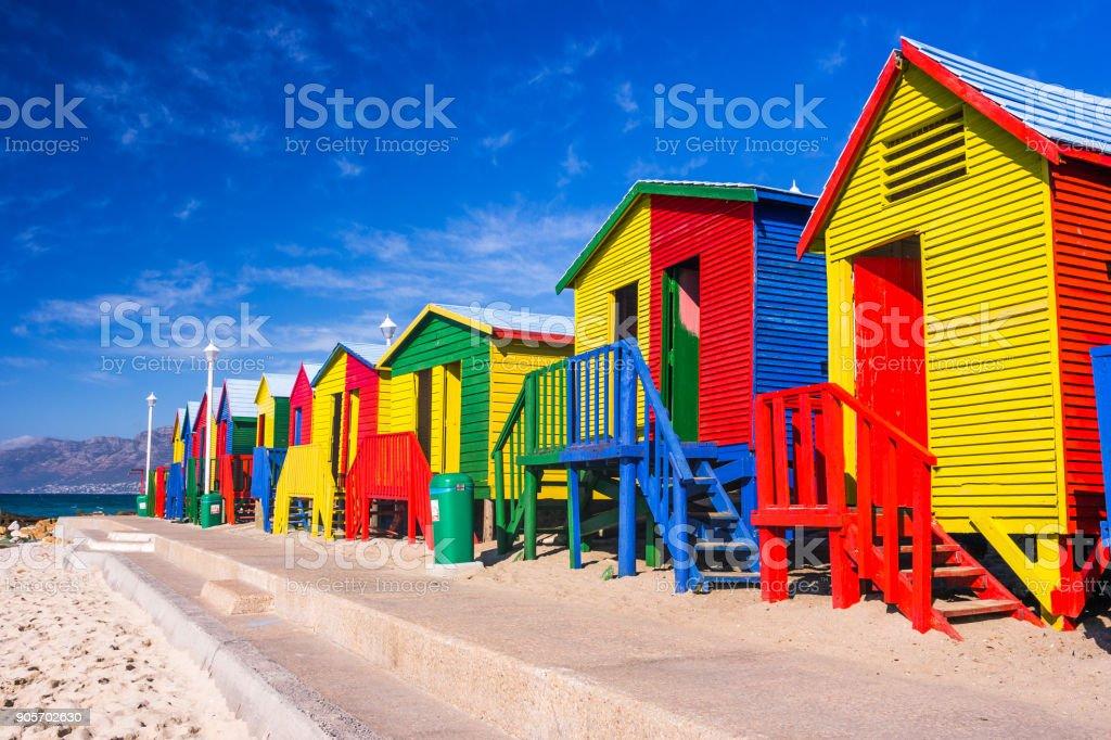 Südafrika Coast Lizenzfreies stock-foto