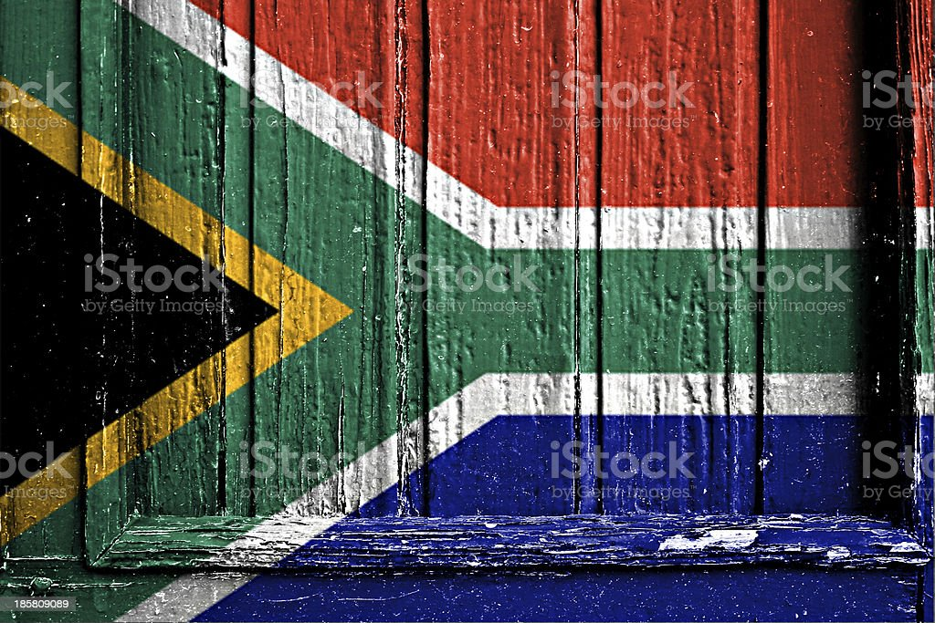 South Africa stock photo