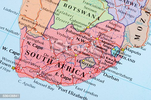 istock South Africa 536406841