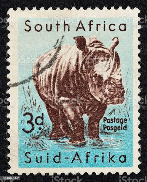 Südafrika Briefmarken Stockfoto und mehr Bilder von Briefmarke