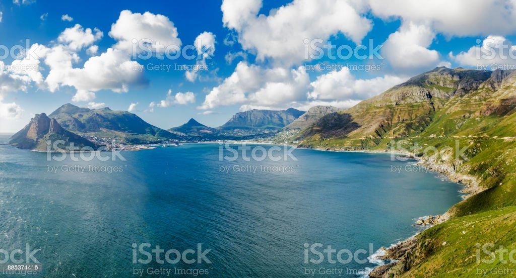 Südafrika western Cape bay Simons town – Foto