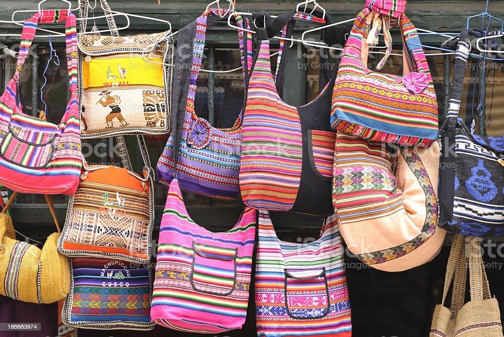 94a64b759f43 Сумки Южной Америки — стоковые фотографии и другие картинки For Sale ...