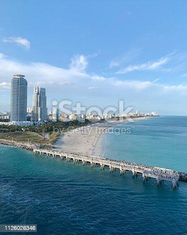 istock South Beach in Miami 1126026346