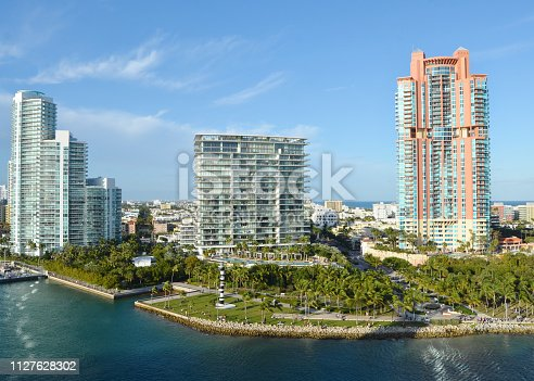 802893644 istock photo South Beach in Miami 1127628302