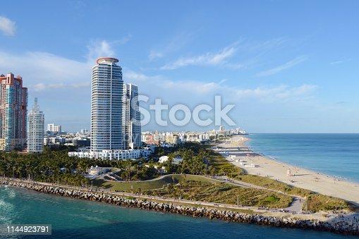 istock South Beach Miami 1144923791