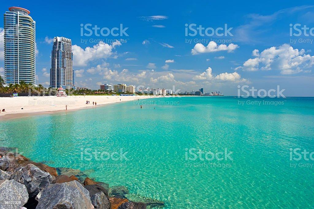 South Beach, Miami – Foto