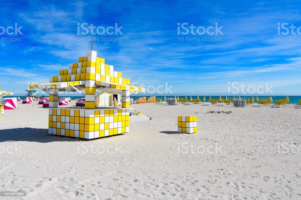 South Beach – Foto