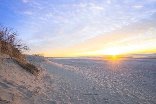 istock South Carolina sunrise 968391386