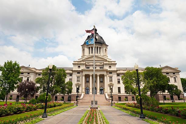 South Dakota State Capitol – Foto