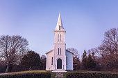 istock South Ferry Church 1193550204