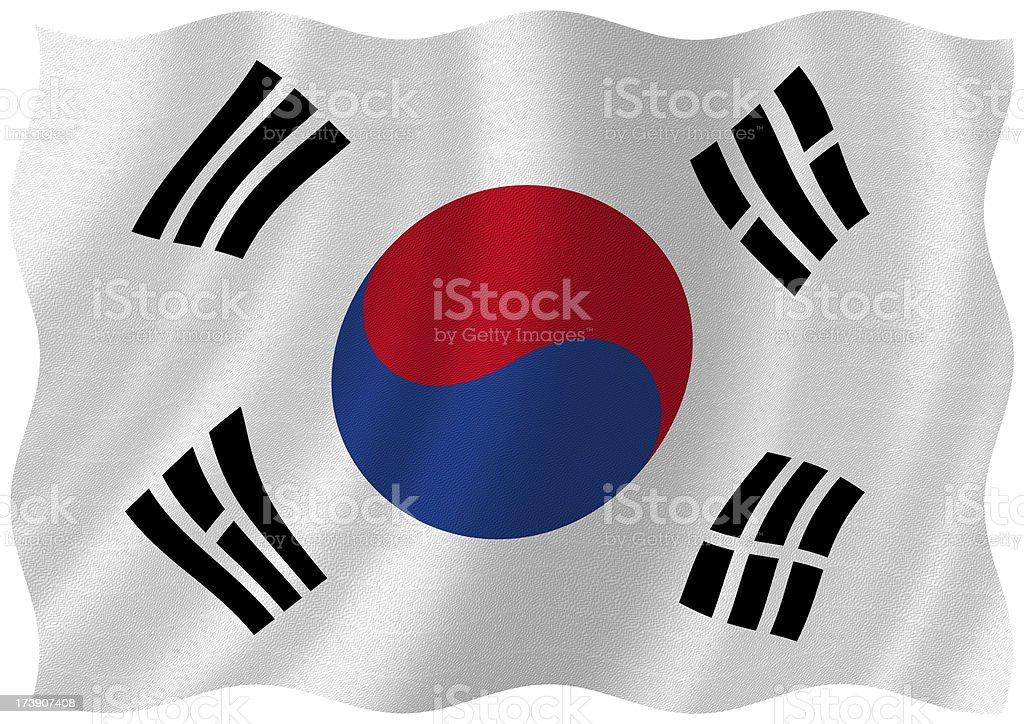 south korea flag picture id173907408?k=6&m=173907408&s=612x612&w=0&h=9dzsr5vDpdQeauczaHvQQ pVbMR5hTFj2K41KE6v Vw= - Что означает флаг Южной Кореи