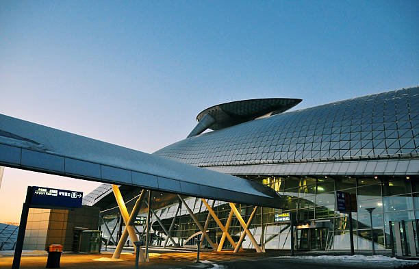 240 Seoul Airport Stock Photos, Pictures & Royalty-Free Images - iStock