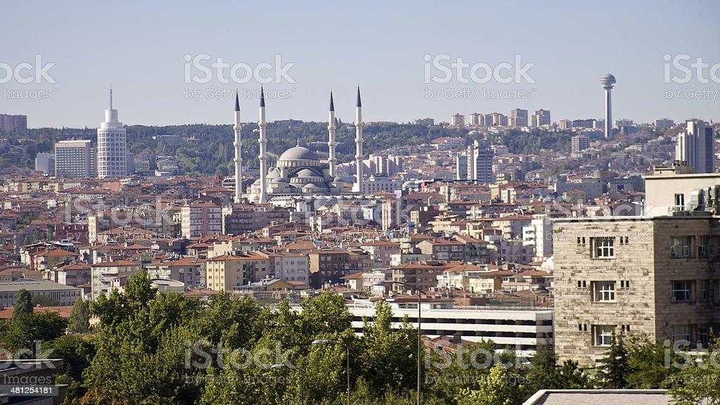 Südlich von Ankara – Foto