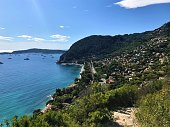 istock South of France coast and sea panoramic view 1262964899
