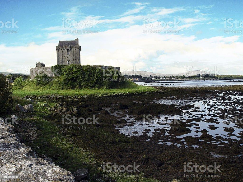 South of Ireland royalty-free stock photo