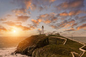 South スタック灯台