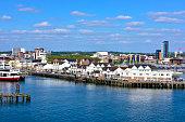 istock Southampton, England 696039962
