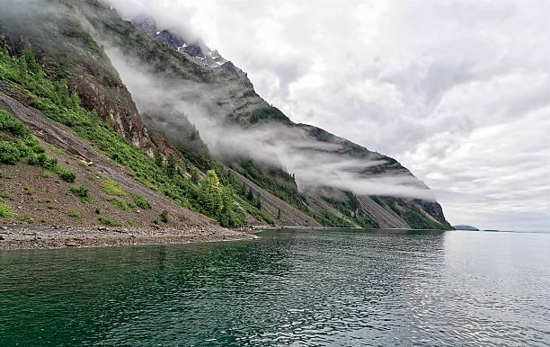 Southeast Alaskan Wilderness – Foto