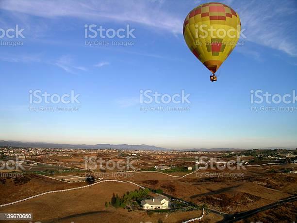 Photo of Southern California Balloon
