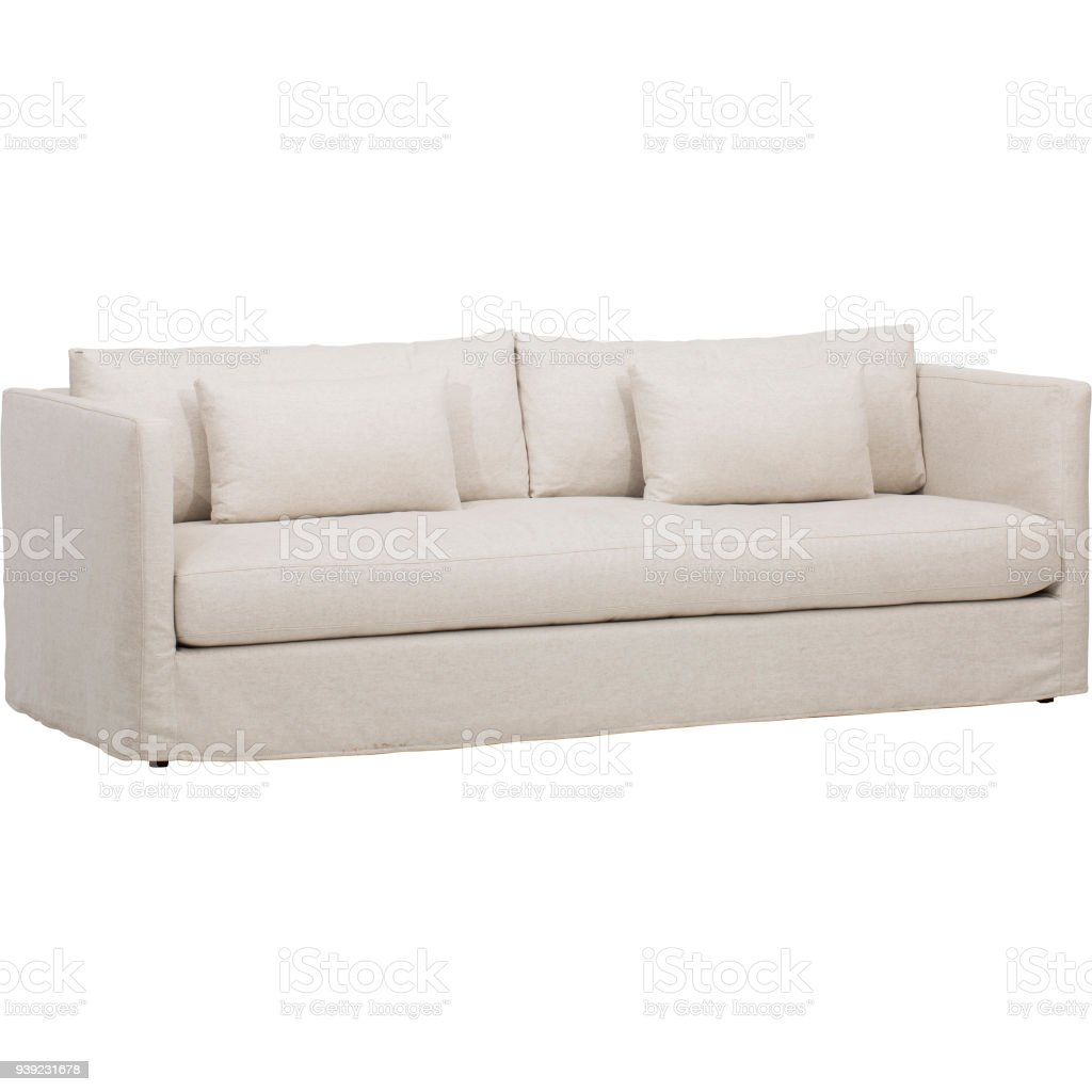 Southern Furniture Bradley Sofa Stock Photo More Pictures Of