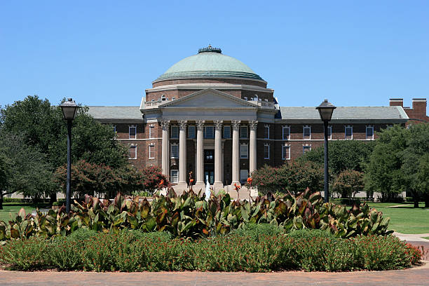 Southern Methodist University in Dallas