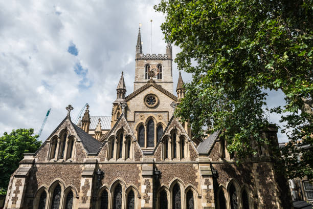 Southwark Cathedral in London – Foto